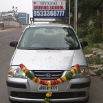 Motor Driving Schools in Somajiguda and mothi nagar