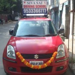 Motor Driving School In Krishna Nagar and sr nagar