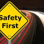 safety first sivasaidrivingschool slogon ameerpet