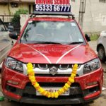 maruti brezza car driving school in jubilee hills